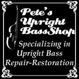 Pete's Upright Bass Shop, Portland OR