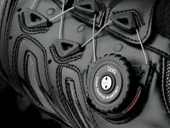 Регулятор Boa с тросиком из авиационной стали