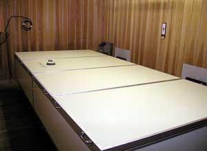 コンピューター杜氏くんの麹室