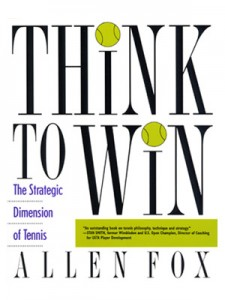 Think To Win by Dr. Allen Fox