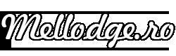 Mellodge Logo