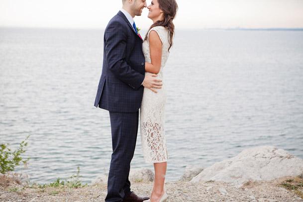 Vibrant Ribbon Inspired Wedding Photoshoot - 20 little white dress photoshoot