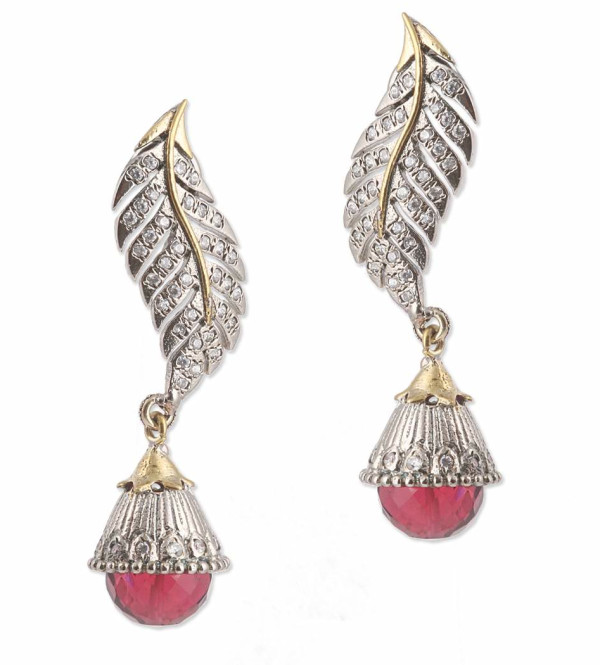 Earrings for girls on eid with unique styles