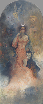 Hecate - Ann Lidell