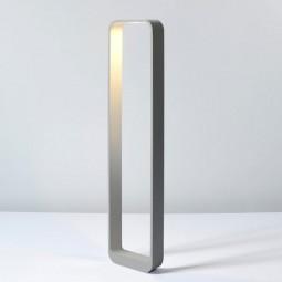 Wever Ducré Tape 8.0 vloerlamp LED donkergrijs