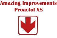 Proactol XS Improvements