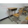 C字形课桌椅