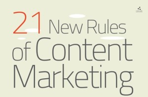 Content Marketing Rules: How To Optimize Your Content In 2015