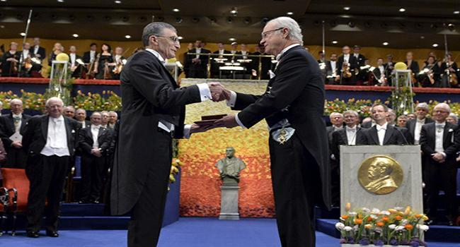 Nobel, YÖK ve üniversitelerimiz