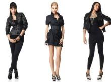 Dereon Fashion Clothing Line