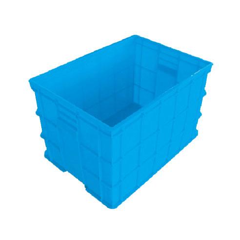 760型塑料周转箱