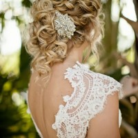unique wedding hairstyles ideas loose styles latest