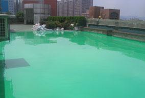 深圳华强酒店建筑防水补漏工程