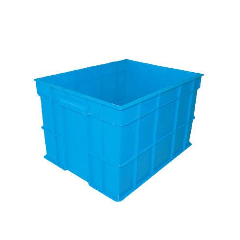 600型塑料周转箱