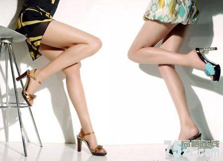 养生警惕:女性长期穿高跟鞋的危害