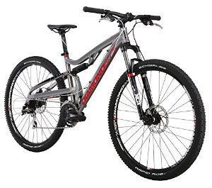 Best mountain bikes under 1000 - Diamondback Bicycles-2015 Recoil Full-Suspension Complete Mountain Bike