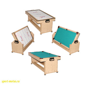 """Игровой стол - трансформер """"Twister"""""""