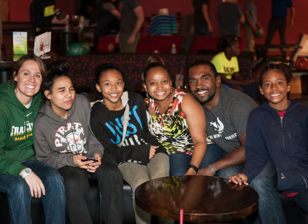 Create a Sustainable Mentoring Community in Your City
