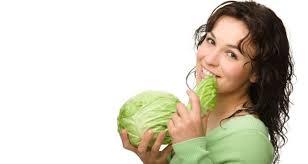 как похудеть быстро на капусте