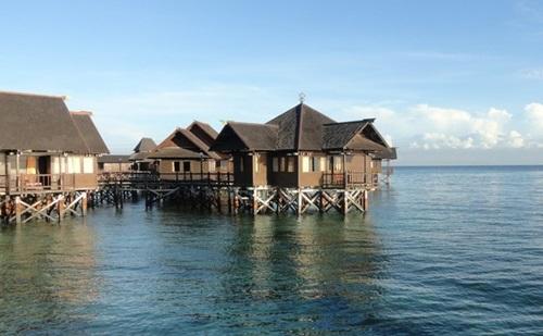Wisata ke Pulau Seribu Yang Paling Indah