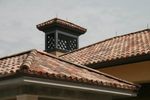 Tile roofs in Orando Florida