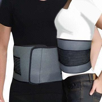 waist trimmer belt results