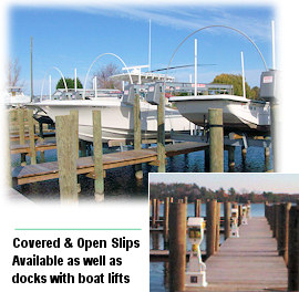 Cockrell's is a Virginia marina with all new facilities to meet the needs of Chesapeake Bay area boating enthusiats!