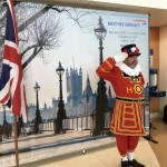 British Airways launched its newest service between London Heathrow and San Jose, California May 4th. (CALIFORNIA BEAT PHOTO)