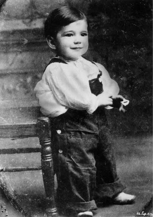 Baby Bogart