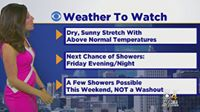 'A fantastic forecast... dry, sunny, 70's! Watch Danielle Niles for more on the week ahead: http://boston.cbslocal.com/video/3397829-wbz-accuweather-morning-forecast-for-may-10/?cid=facebook_WBZ_ _CBS_Boston'
