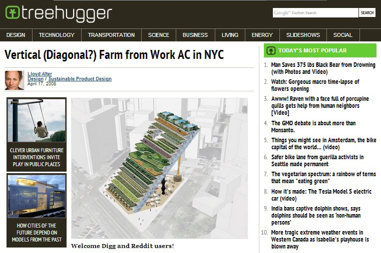 new york vertical farm