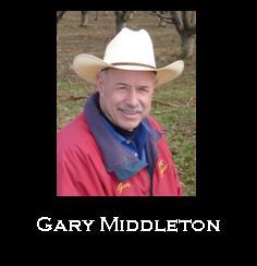 Gary Middleton