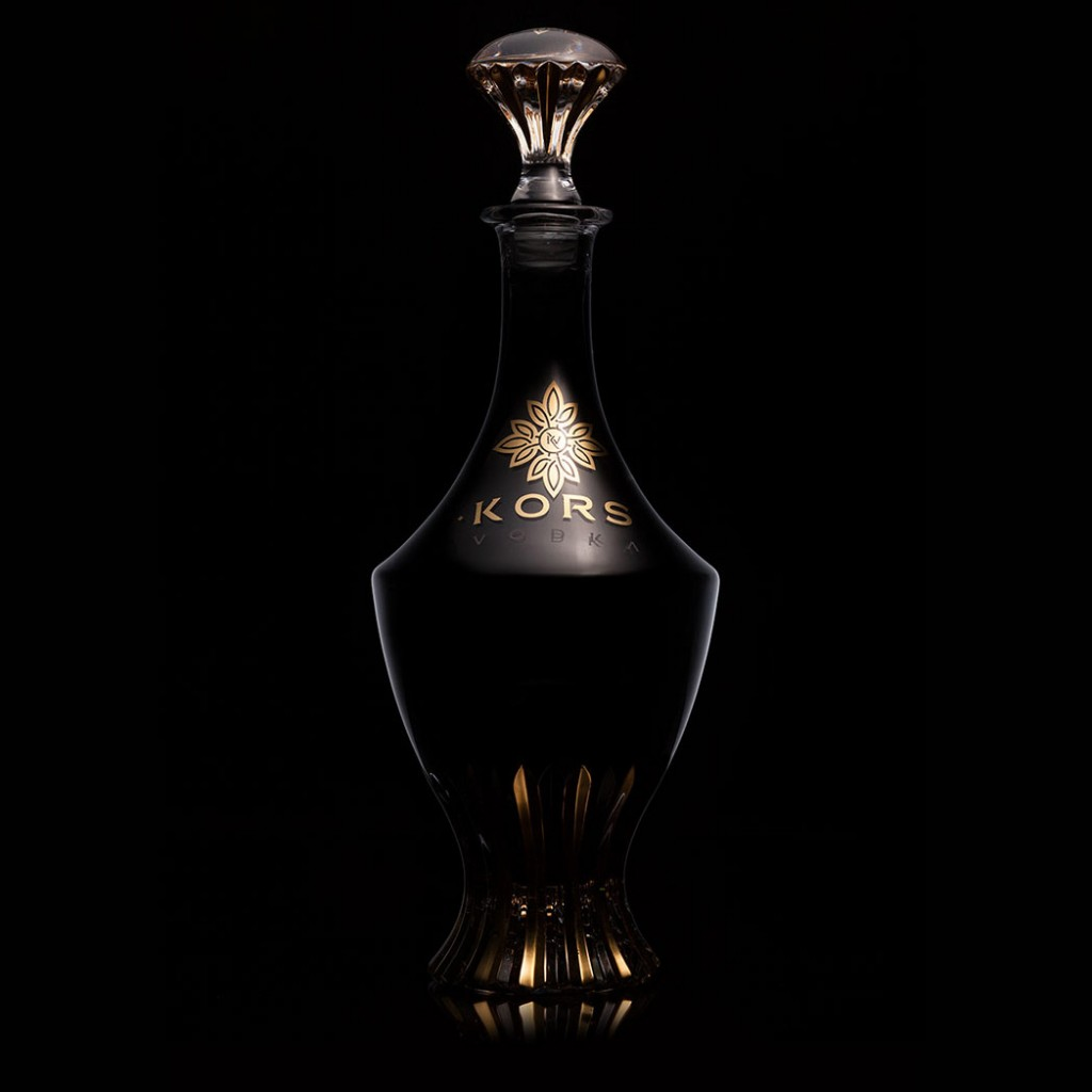 Kors Luxury Vodka