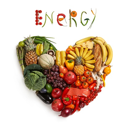 energy detox positive energy program