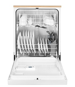 Maytag Portable Dishwasher review