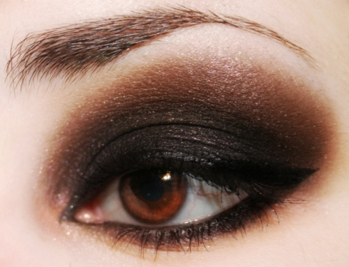 Makeup Ideas For Brown Eyes 003