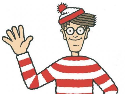 Er bestaat een Waar Is Wally-formule!