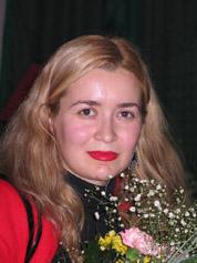 Ахундова Лала Рамиз кызы
