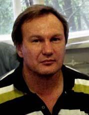 Гагурин Владимир Валентинович