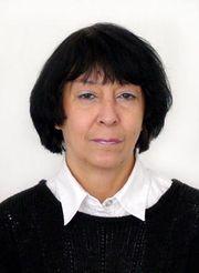 Жукова Ольга Александровна