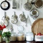 системы хранени кухонной утвари