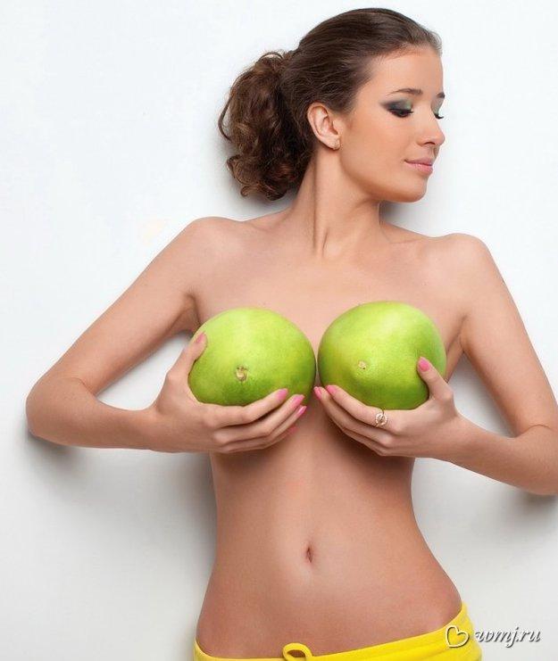 """Нередко размер груди определяется """"на глаз"""""""