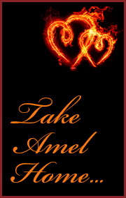 Bring Amel Home this Valentines