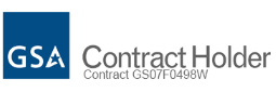 U.S. General Services Administration Contract Holder