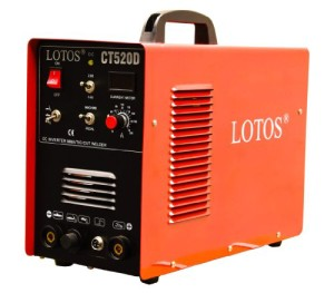 Lotos ct520d