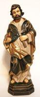 Hl. Josef mit Hobel, div. ANR