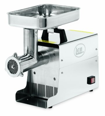 LEM Products .75 HP Stainless Steel