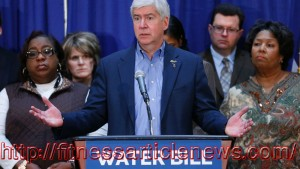 Situations of michigan Gov. John Snyder has employed two outside attorneys to assist with municipal reflection and to search and process e-mails and other information connected to Flint's lead-tainted h2o problems, a spokesperson said Friday.