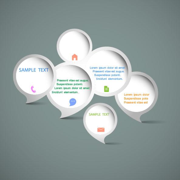 小清新设计,与众不同的思维,给用户的感觉很特殊