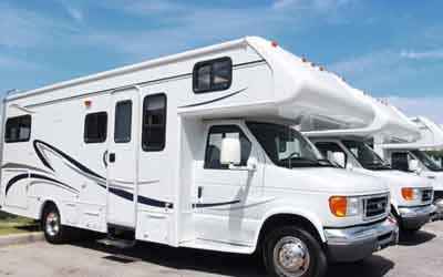 papan beban trailer rv